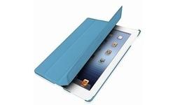 SBS Wrinkl Book Folio Case Blue (iPad 3)
