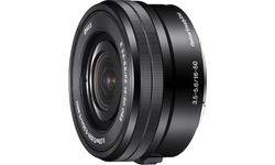 Sony NEX 16-50mm f/3.5-5.6 OSS