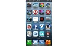 Apple iPhone 5 64GB White