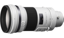 Sony 300mm f/2.8 G SSM II