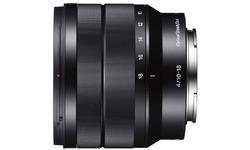 Sony NEX 10-18mm f/4 OSS