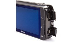 Nikon Coolpix S800c Black