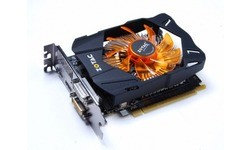 Zotac GeForce GTX 650 2GB