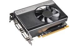 EVGA GeForce GTX 650 1GB