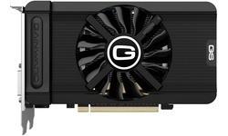 Gainward GeForce GTX 660 Golden Sample 2GB