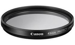 Canon Protect Filter 43mm
