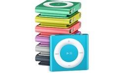 Apple iPod Shuffle V5 Green