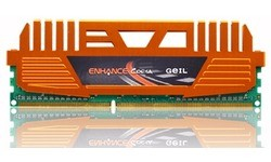Geil Enhance Corsa 8GB DDR3-1600 CL9 quad kit