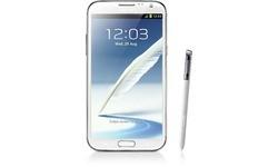Samsung Galaxy Note II White