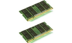 Kingston ValueRam 16GB DDR3-1600 CL11 Sodimm kit