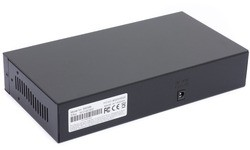 Intellinet 8-port PoE Office Switch
