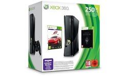 Microsoft Xbox 360 250GB + Forza 4 + The Elder Scrolls V Skyrim