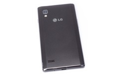 LG Optimus L9 Black