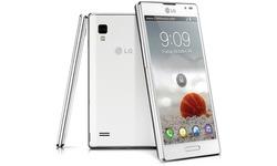 LG Optimus L9 White