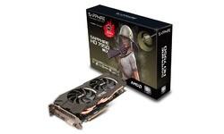 Sapphire Radeon HD 7950 Boost 3GB