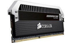 Corsair Dominator Platinum 64GB DDR3-2133 CL9 octo kit