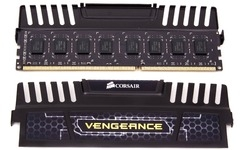 Corsair Vengeance 8GB DDR3-2400 CL10 kit