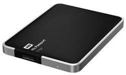 Western Digital My Passport Edge for Mac 500GB (USB 3.0)