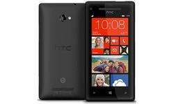 HTC Windows Phone 8X Black