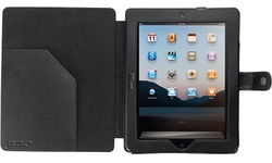 Trust Protective Folio Case for iPad 2