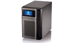 Iomega StorCenter px2-300d Pro 4TB