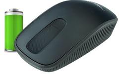 Logitech Zone Touch Mouse T400 Black