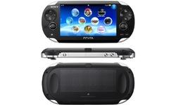 Sony PlayStation Vita + Motorstorm RC + 3G Simcard