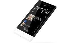 HTC Windows Phone 8S Black/White