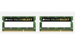 Corsair ValueSelect 16GB DD3-1600 CL11 Sodimm kit