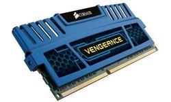 Corsair Vengeance Blue 16GB DDR3-1600 CL10 kit