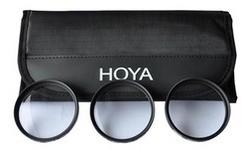 Hoya Digital Filter Introduction kit 72mm