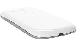 Samsung Galaxy S III Mini White