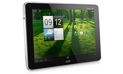 Acer Iconia Tab A701 Silver