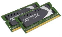 Kingston HyperX PnP 8GB DDR3-2133 CL12 Sodimm kit