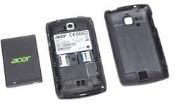 Acer Liquid Z110 Black