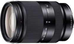 Sony E18-200mm f/3.5-6.3 OSS LE