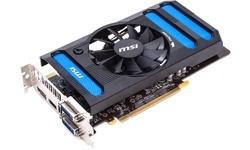 MSI N660-2GD5/OC