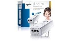 Devolo dLan 500 AV Wireless+