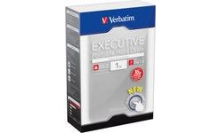 Verbatim Store 'n' Go Executive Portable 1TB (USB 3.0)
