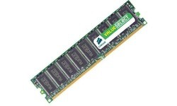 Corsair ValueSelect 2GB DDR3-1333 CL9