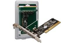 Digitus USB 2.0 PCI 5-port