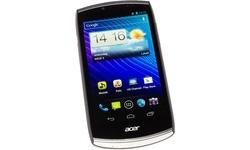 Acer CloudMobile S500 Black