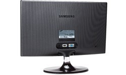 Samsung SyncMaster S22B350T