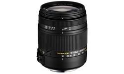 Sigma 18-250mm f/3.5-6.3 DC OS Macro HSM (Nikon)