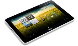 Acer Iconia Tab A210 16GB White