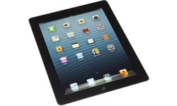 Apple iPad V4 Retina WiFi 64GB Black