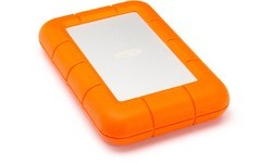 LaCie Rugged Thunderbolt 120GB