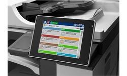 HP LaserJet 700 Color M775z