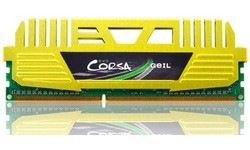 Geil Evo Corsa 8GB DDR3-2133 CL10 kit
