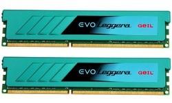 Geil Evo Leggera 32GB DDR3-1866 CL9 quad kit